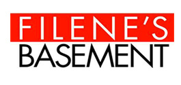 filene's basement - I just got a bargain